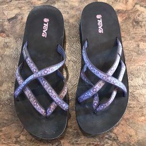 Teva Shoes - Teva platform sandals